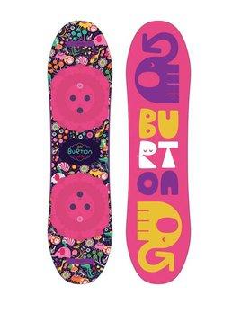 Burton BURTON Chicklet snowboard 110cm