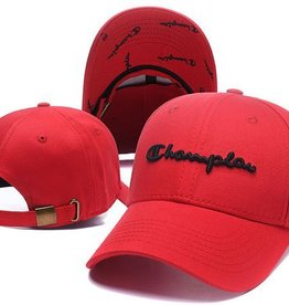 Champion CHAMPION reverse weave bb hat