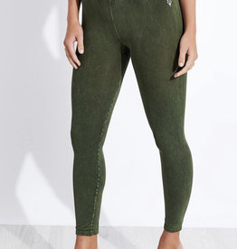 Free People FREE PEOPLE good karma legging