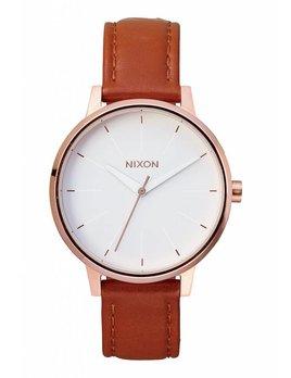 Nixon NIXON kensington leather
