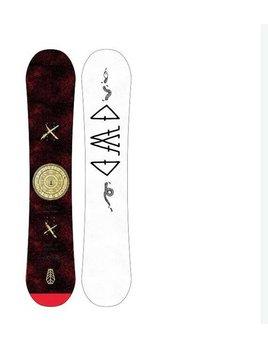 DWD DWD Kwon snowboard 156cm