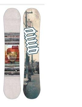 DWD DWD Matt Heneghan snowboard 154W cm