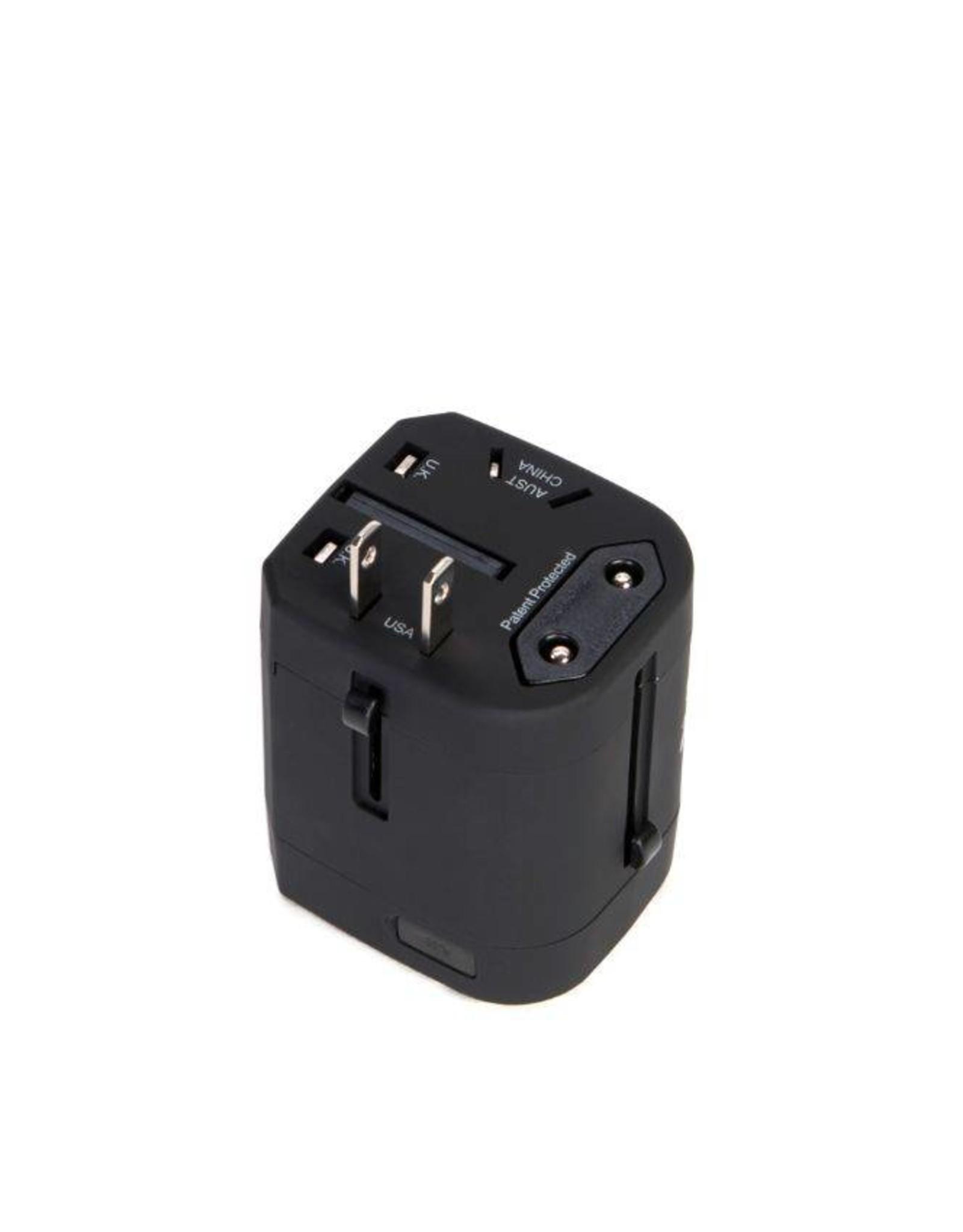 Herschel HERSCHEL travel adapter pc