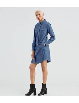 Levi's LEVI'S ultimate western dress