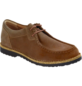 Birkenstock Pasadena Tea Suede Shoe