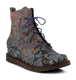 Spring Footwear Philia Leather Boot