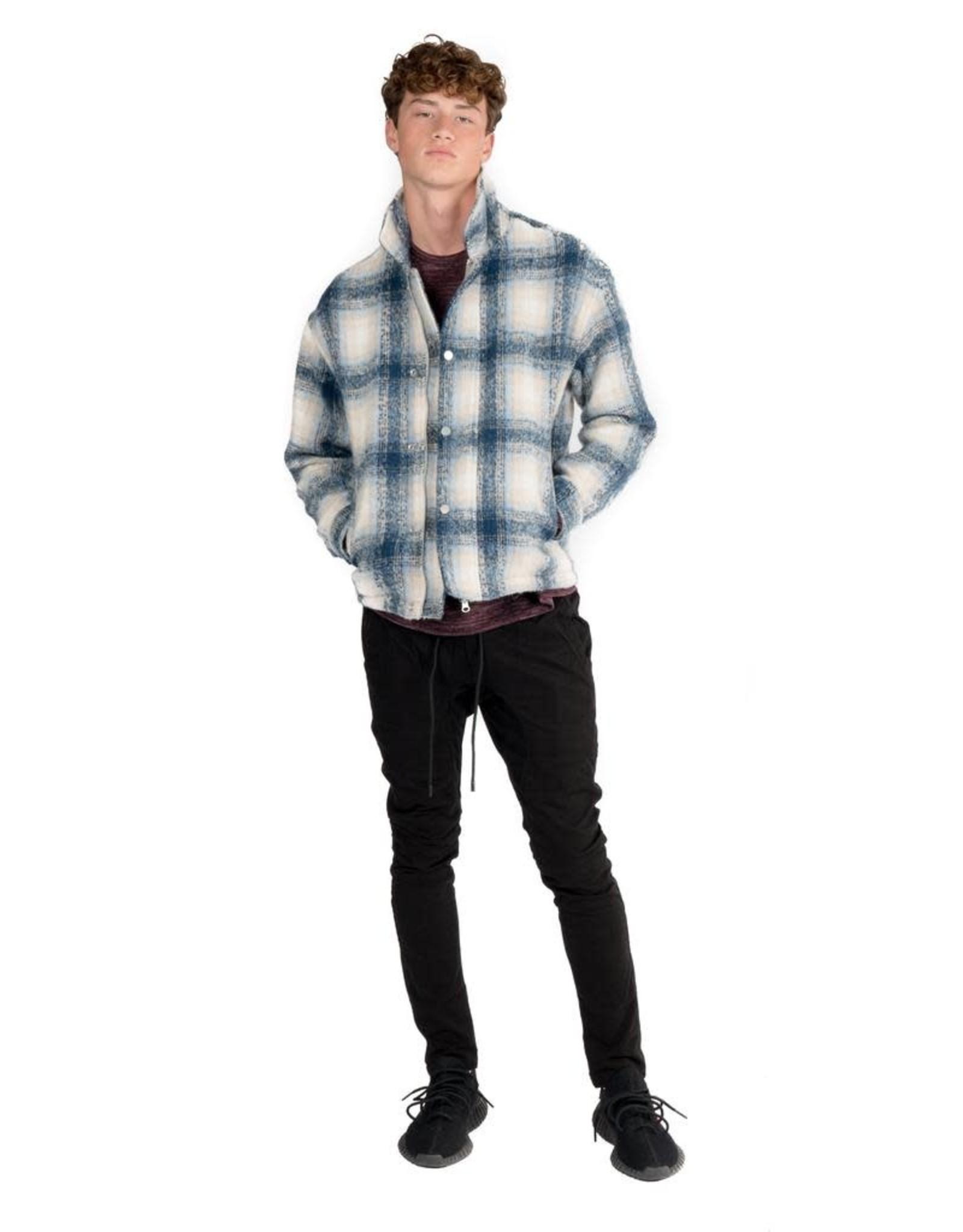 Kuwalla Tee Chino Trouser 2.0