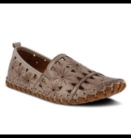 Spring Footwear Fusaro Leather Slip On Shoe