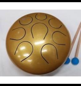 Kala Imports Meditation Tongue Drum 25cm