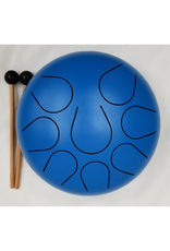 Kala Imports Meditation Tongue Drum 25cm