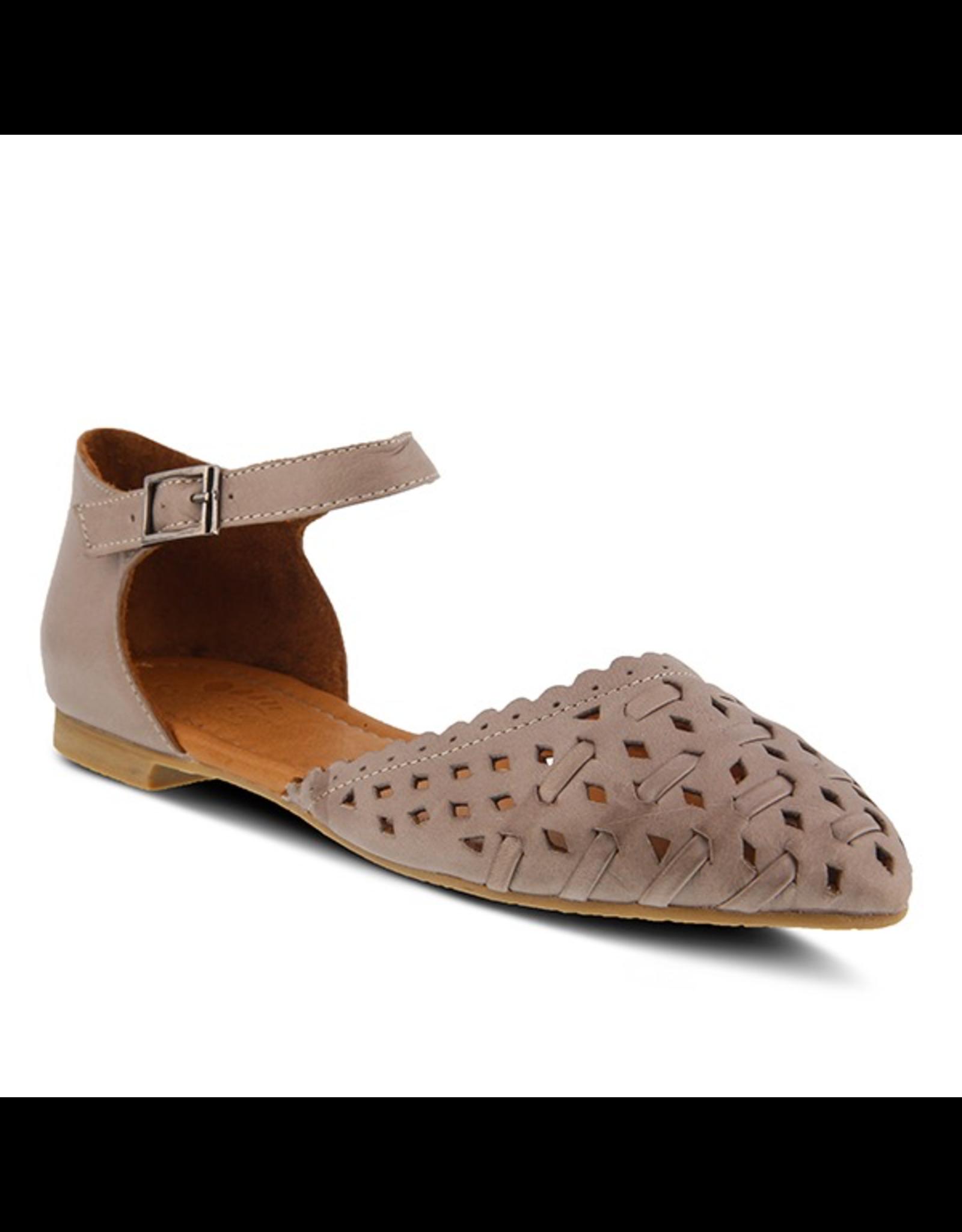 Spring Footwear Leather Sandal