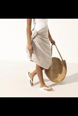 Birkenstock Honolulu EVA Sandal-White