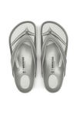 Birkenstock Honolulu EVA Sandal-Metallic Silver