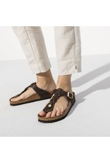 Birkenstock Gizeh Braid Leather Sandal