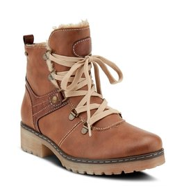 Spring Footwear Micah Vegan Leather Shoe