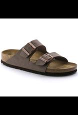 Birkenstock Arizona Sandal-Mocha Birkibuc