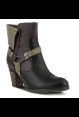 Spring Footwear Rikeet Leather Boot