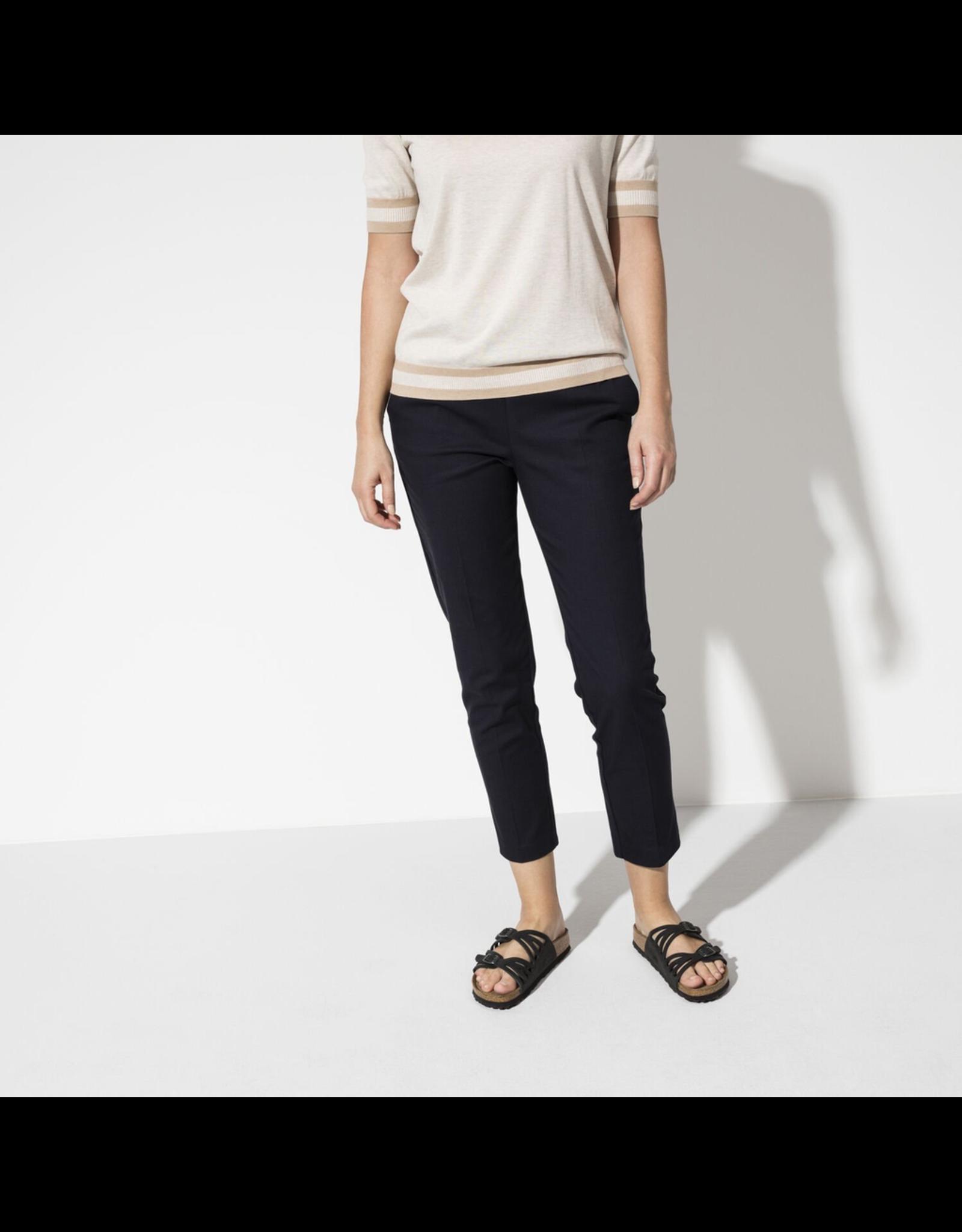Birkenstock Granada Sandal Leather, Soft Footbed