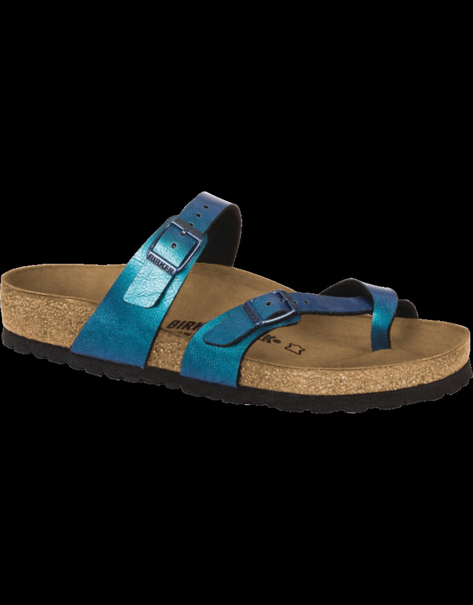 Birkenstock Mayari Sandal Graceful Gem Blue