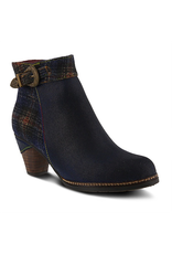 Spring Footwear Scottala Leather Boot