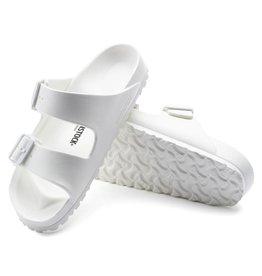 Birkenstock Arizona EVA Sandal-White