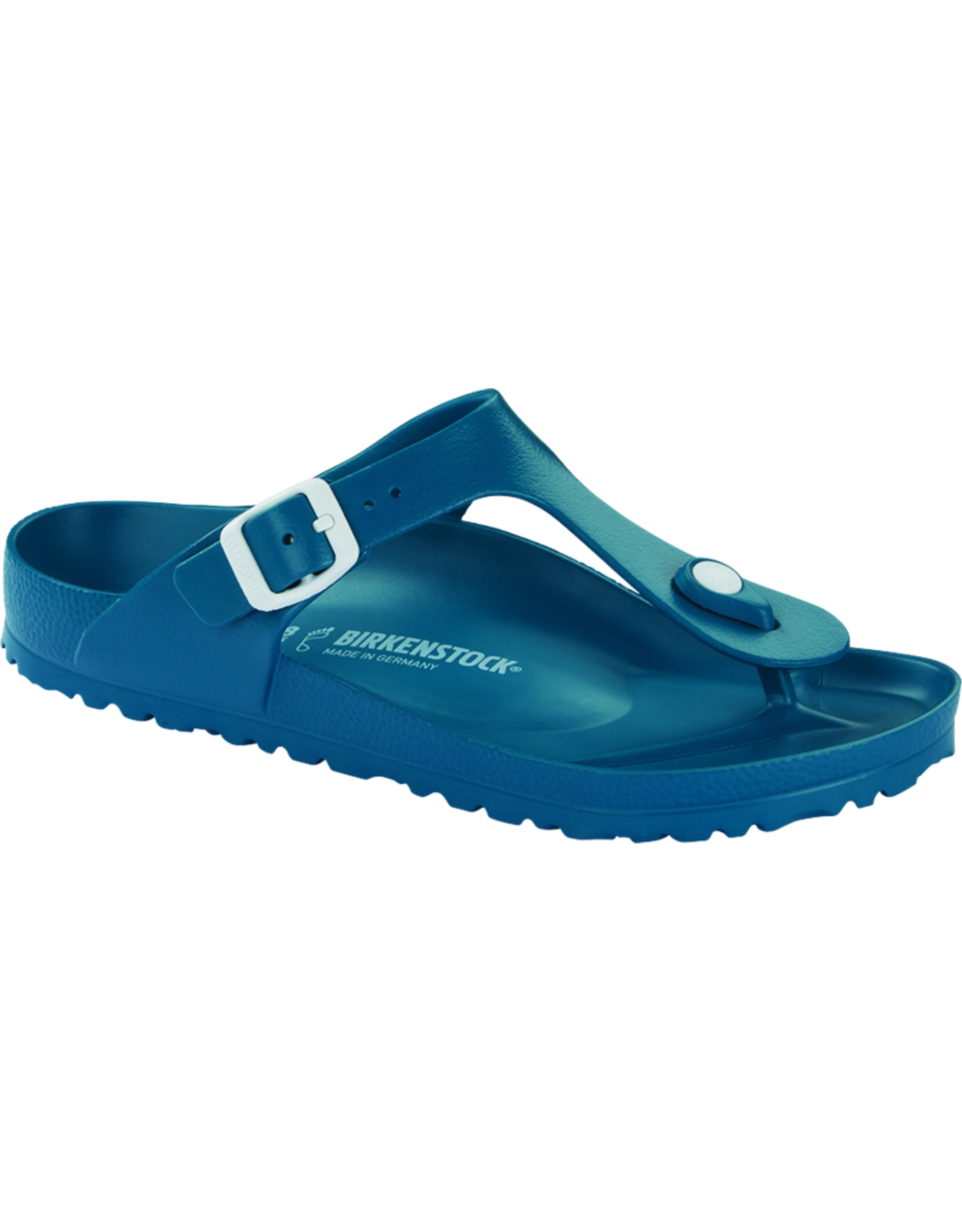 Birkenstock Gizeh EVA Sandal-Turquoise