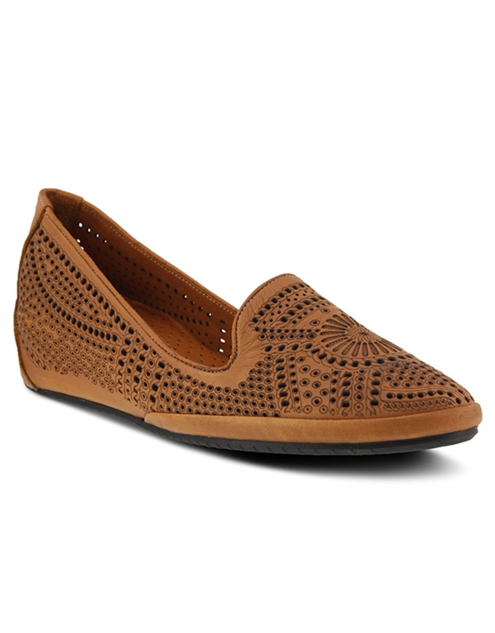 Spring Footwear Shondra Leather