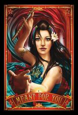 US Games Divine Circus Oracle