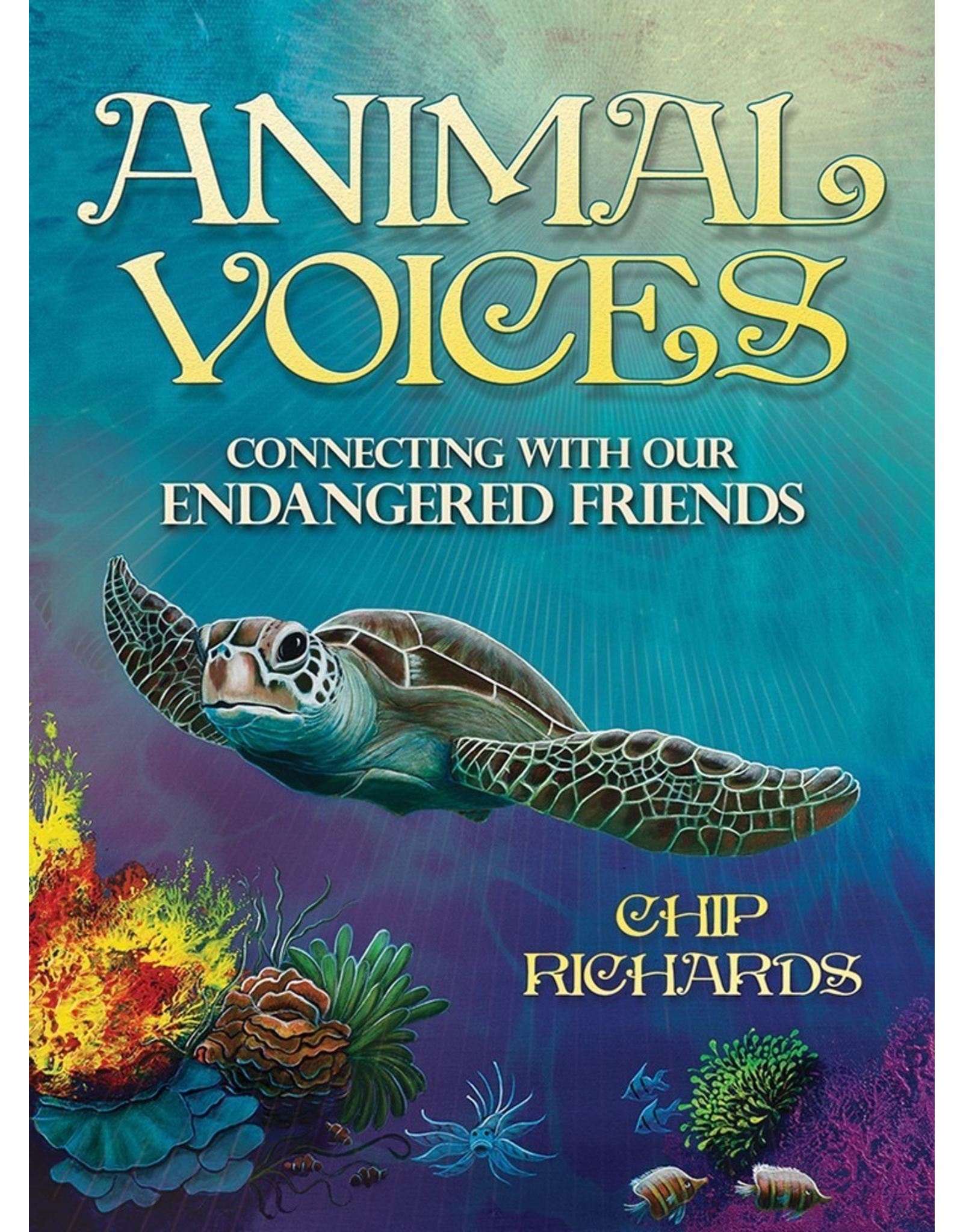 US Games Animal Voices: Connecting with our Endangered Friends