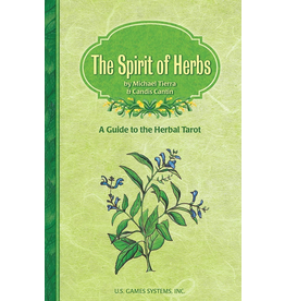 US Games The Spirit of Herbs