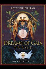 US Games Pocket Dreams of Gaia Tarot