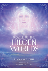 US Games Oracle of the Hidden Worlds
