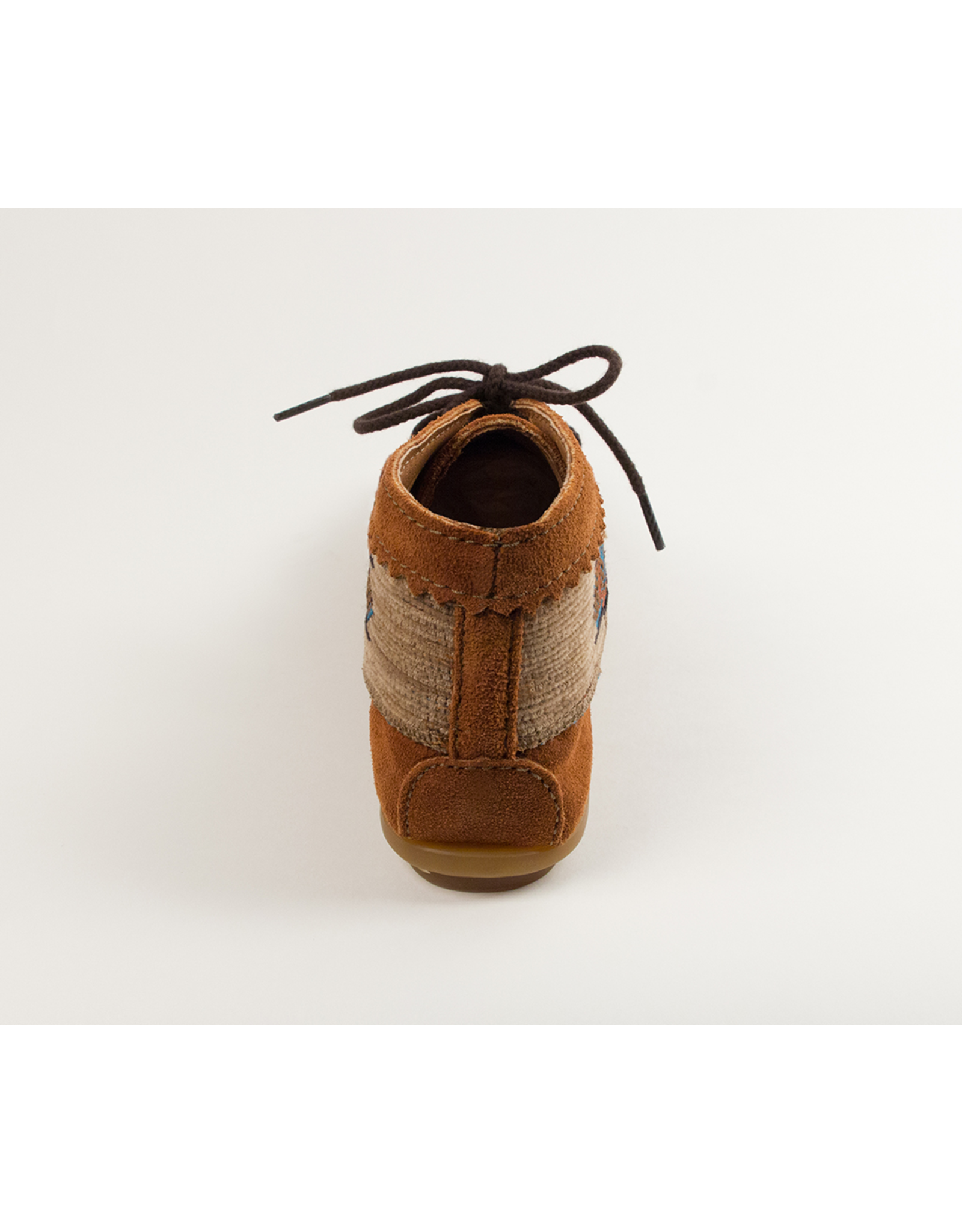 Minnetonka El Paso Ankle Boot - COV2180