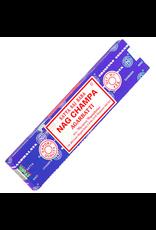Benjamin Intl. 40 Gram Nag Champa Incense