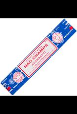 Benjamin Intl. 15 Gram Nag Champa Incense