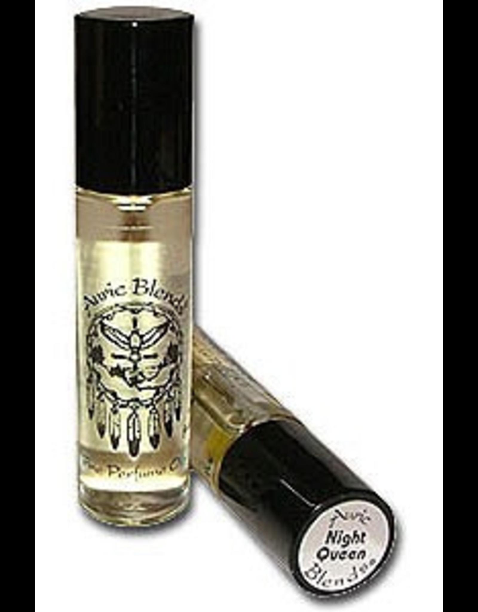 Auric Blends Night Queen Auric Blends Roll-on Oil