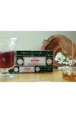 Benjamin Intl. Jasmine Blossom Incense 15 Gram