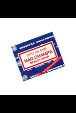Benjamin Intl. 150 Gram Nag Champa Soap