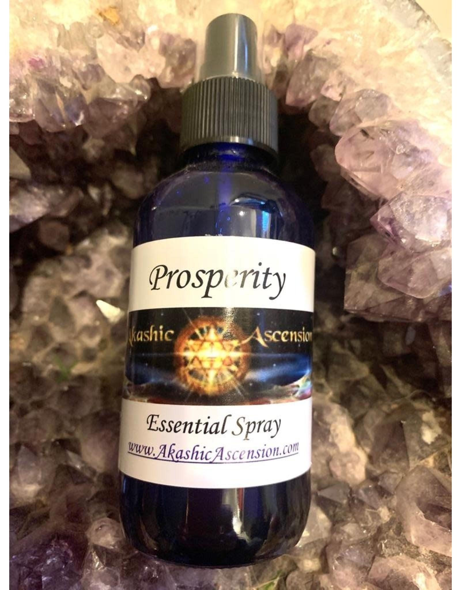 Akashic Ascension Prosperity Spray