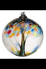 "Kitras 6 "" Tree of Enchantment-Hope"