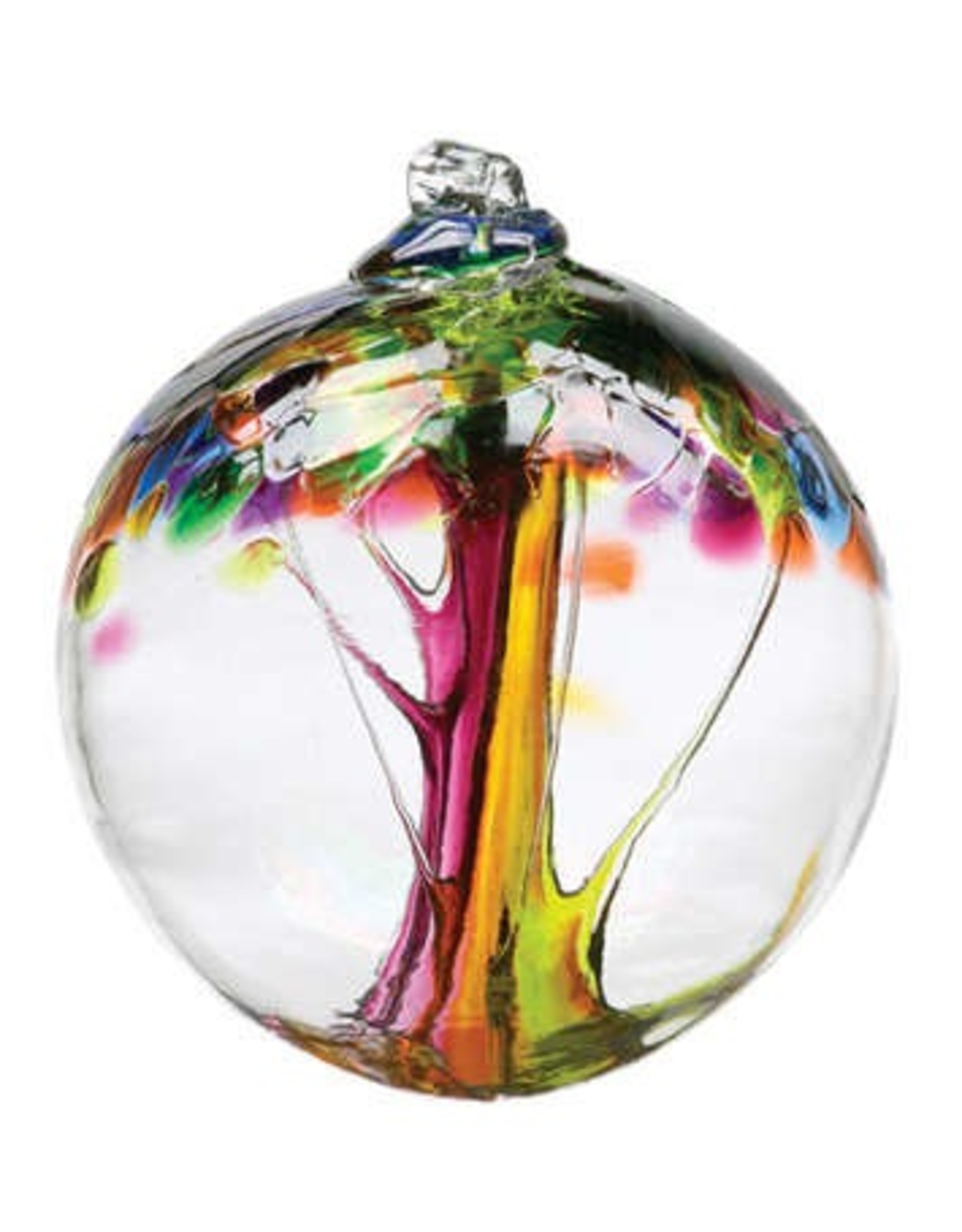 "Kitras 6"" Tree of Enchantment-Summer"