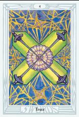 US Games Thoth Tarot Deck-Large