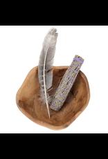 Benjamin Intl. Turkey Feather