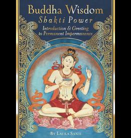 US Games Buddha Wisdom Shakti Power