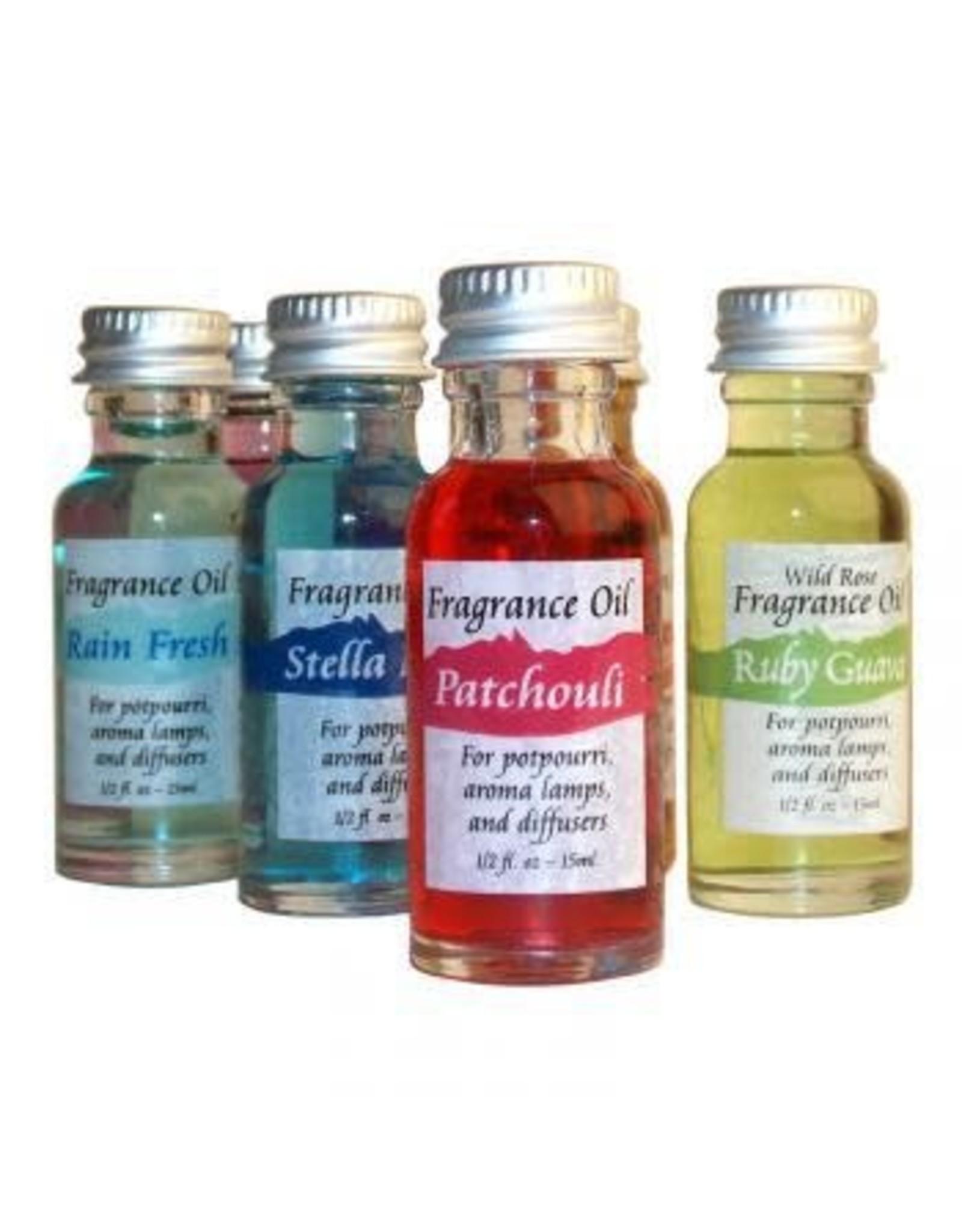 Benjamin Intl. Frankincense & Myrrh Burning Oil