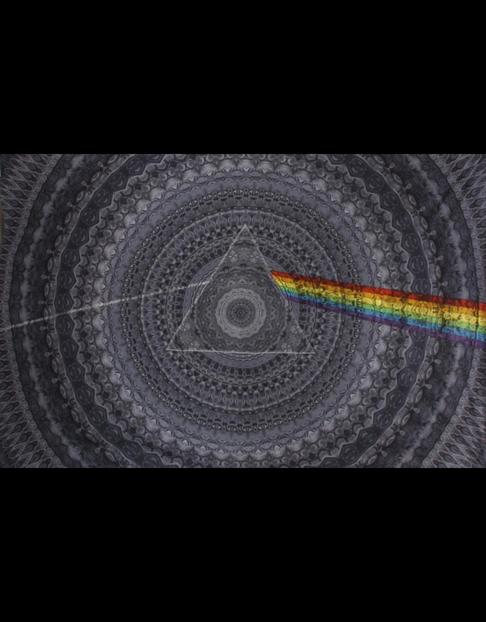 Sunshine Joy Dark Side of the Moon Shadow Pink Floyd