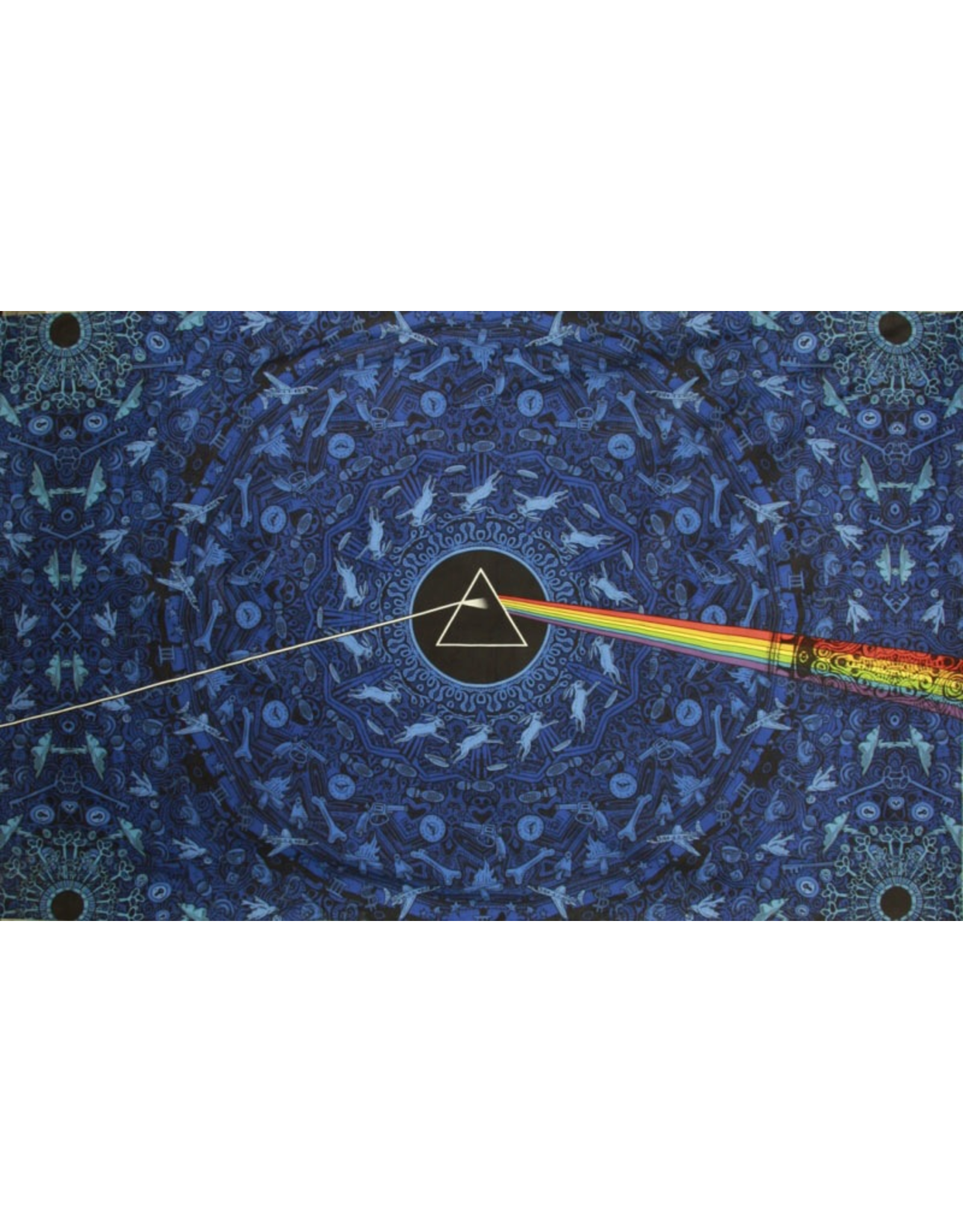 Sunshine Joy Pink Floyd Dark Side of the Moon