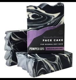 Pompeii Face Cake - Dry Skin