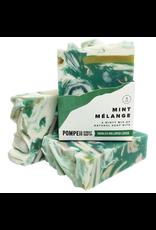 Pompeii Mint Melange Soap 4 oz.