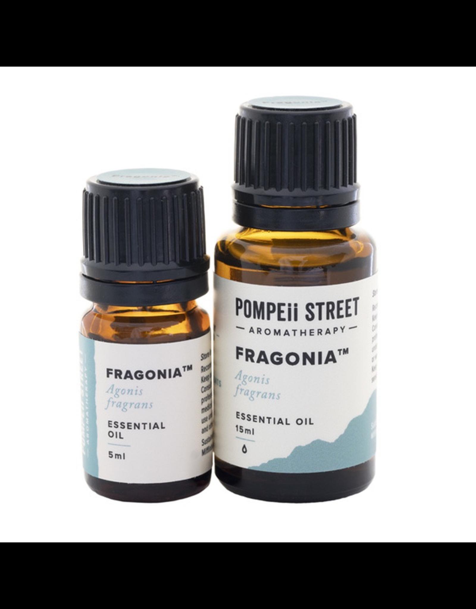 Pompeii Organic Fragonia Essential Oil 15ml